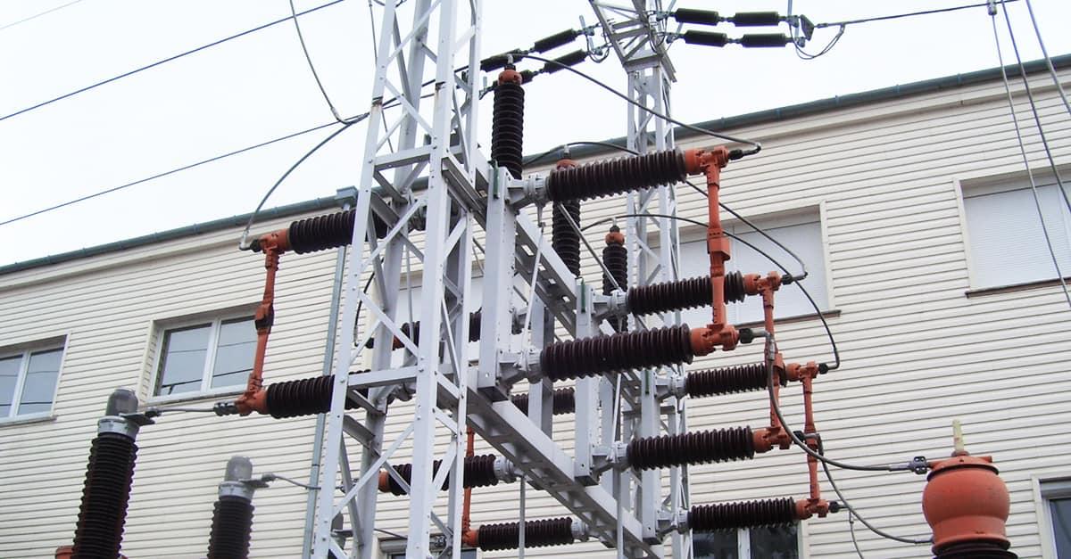Assembled disconnectors