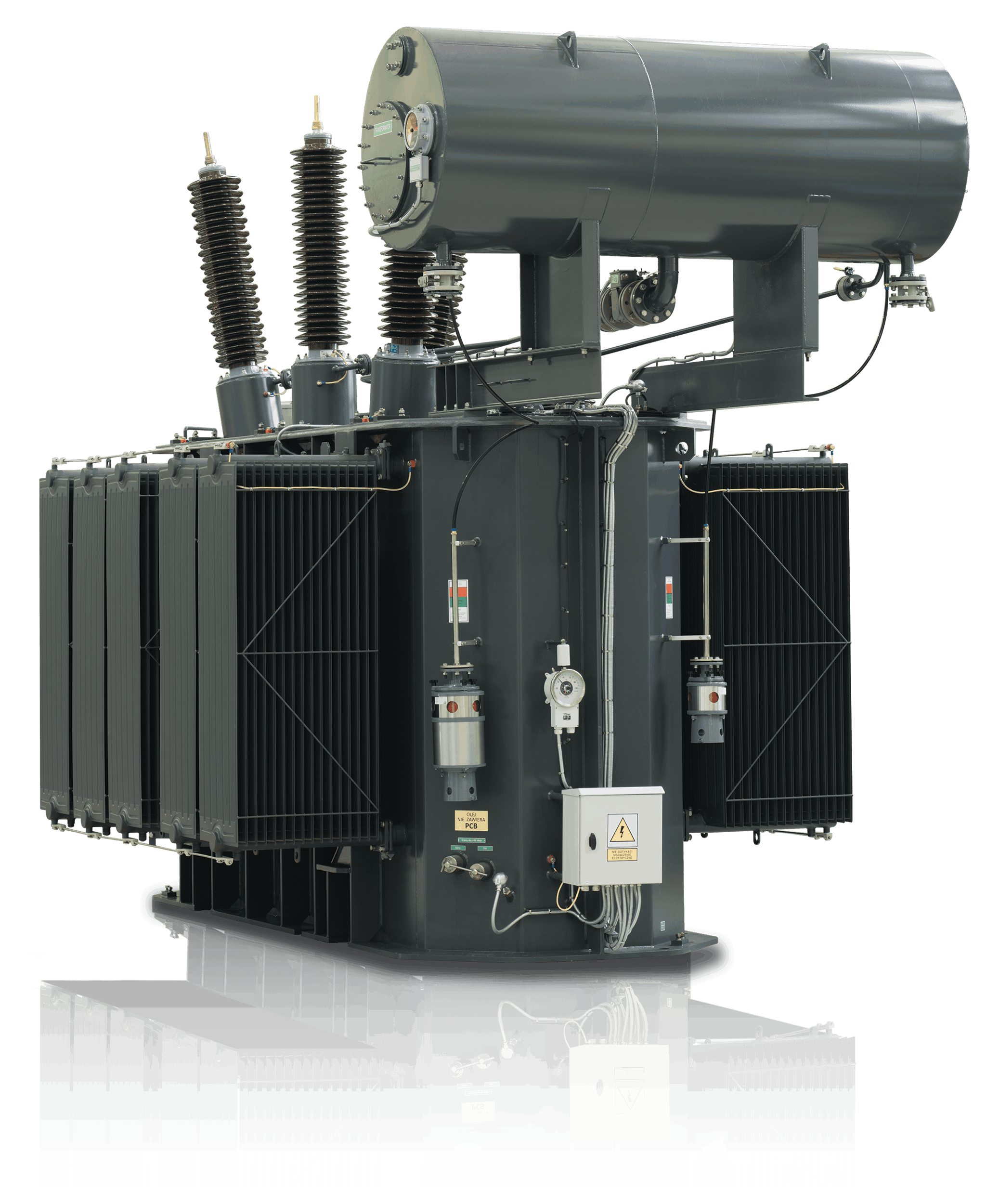 GSU power transformer