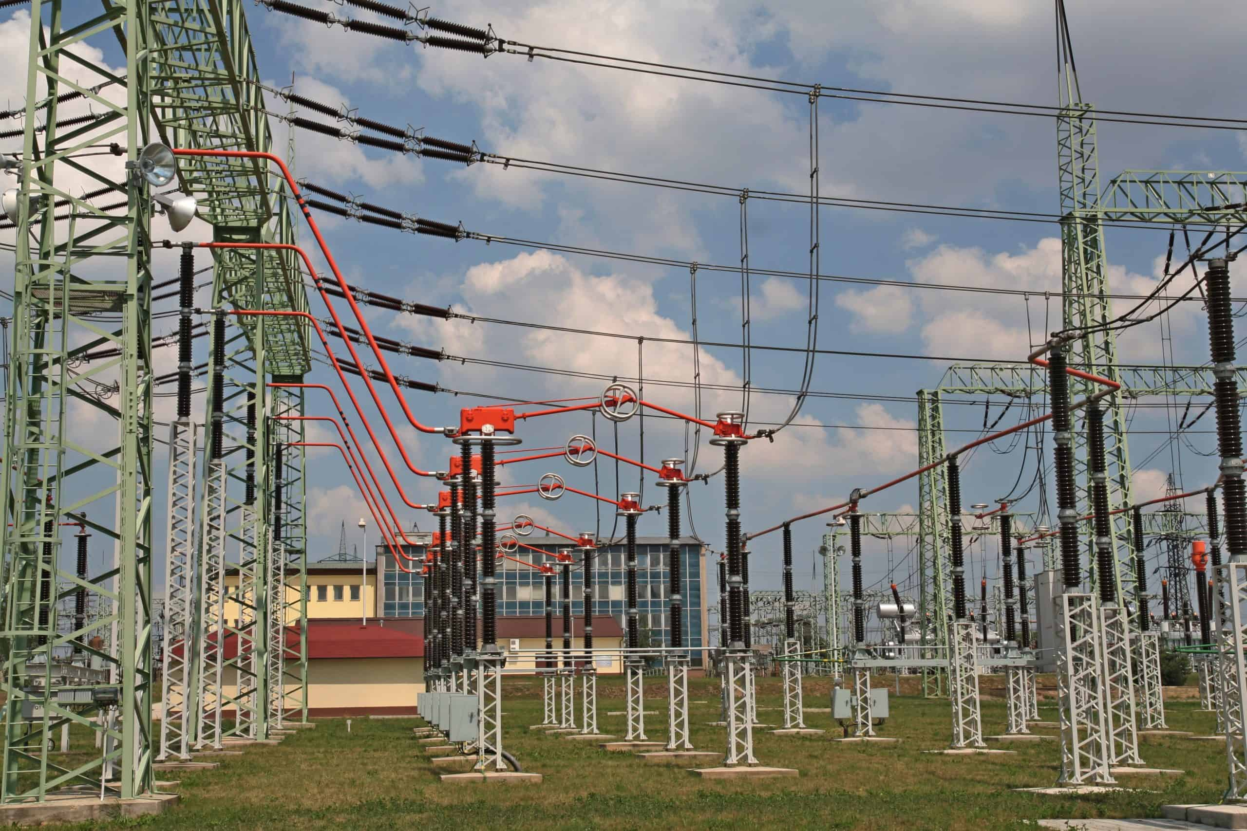 Czech Substation