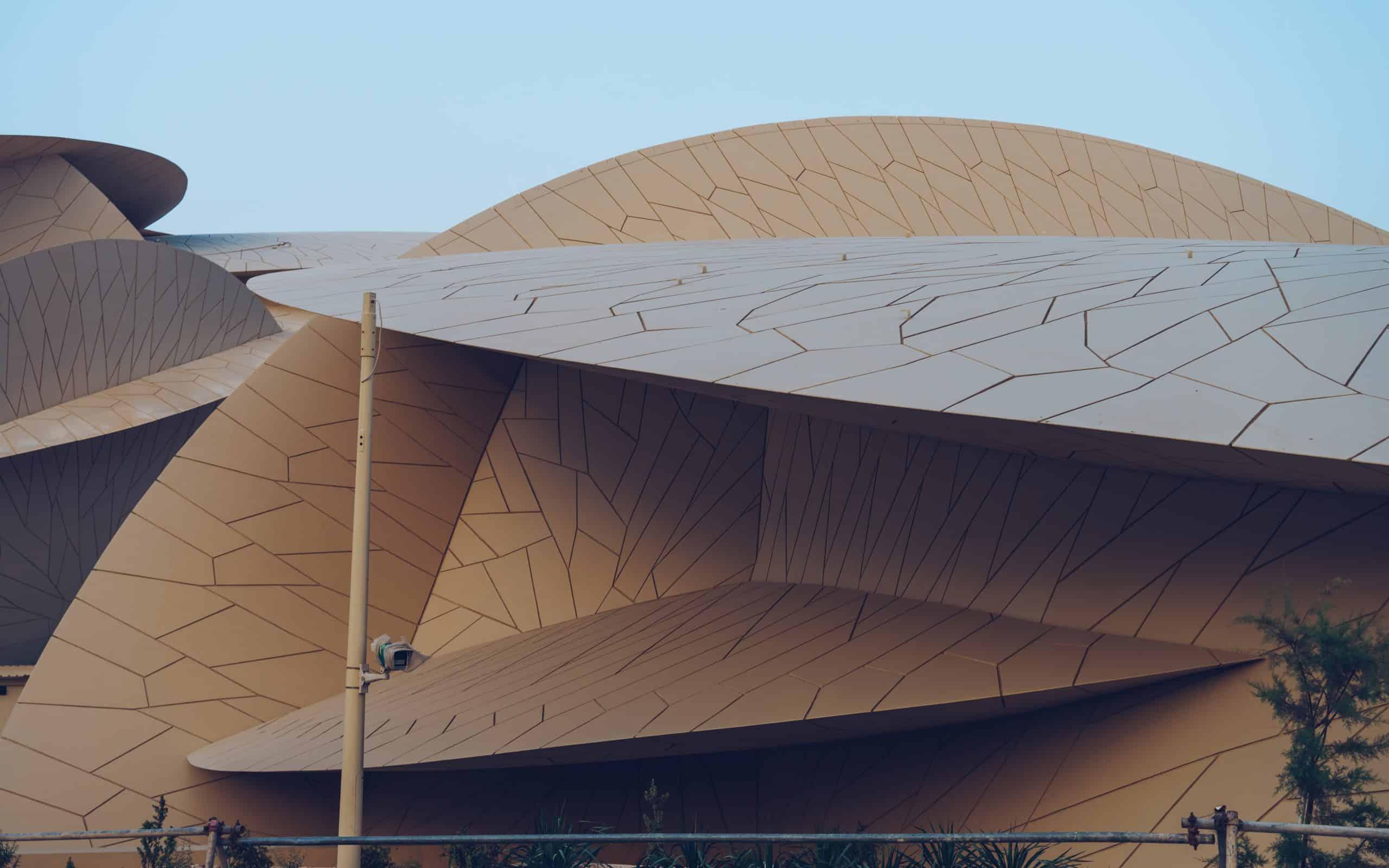 Desert Rose Museum Qatar
