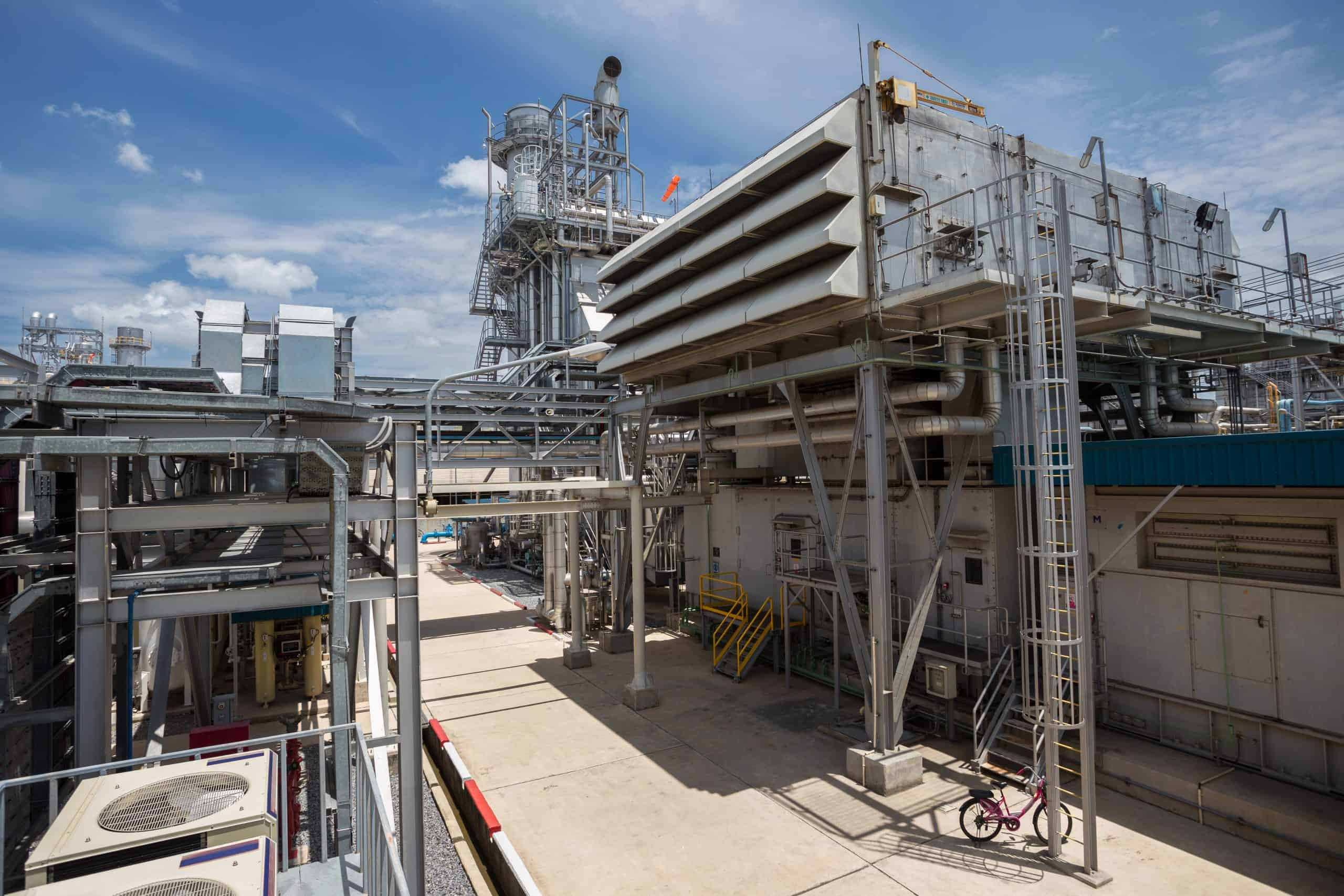 Transformers for Valmadrera Cogeneration plant